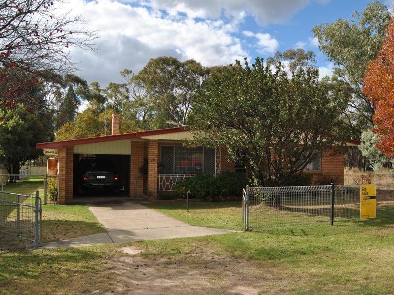 20 Park Street, Gilgai, NSW 2360