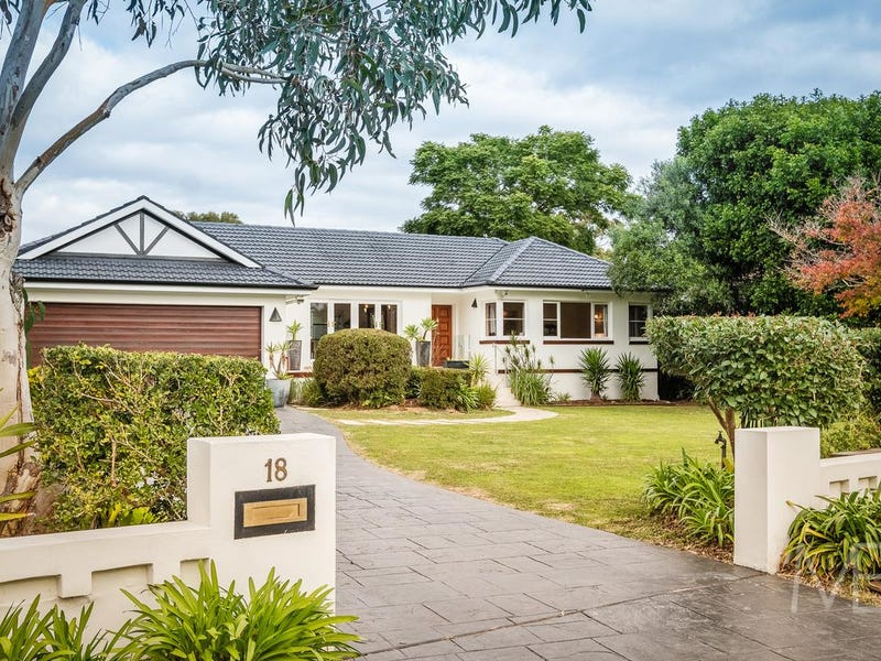 18 Ivey Street, Lindfield, NSW 2070
