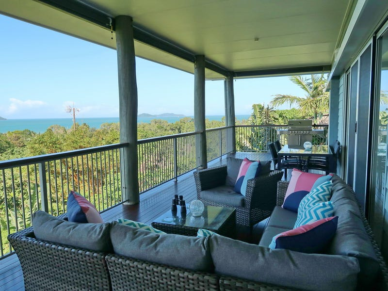 44 Mission Drive, Mission Beach, Qld 4852