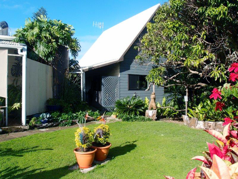 2 Yes TWO! Garden Homes, Norfolk Island