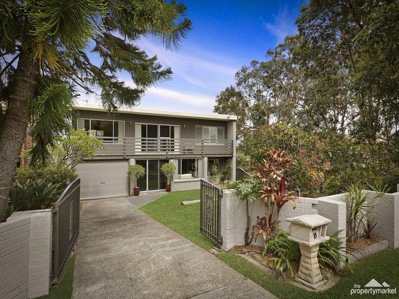 18 Coonanga Avenue, Budgewoi, NSW 2262
