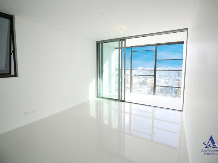 16/F,18 Park Lane, Chippendale, NSW 2008