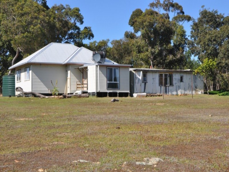 1059 Warriup Road, Green Range, WA 6328