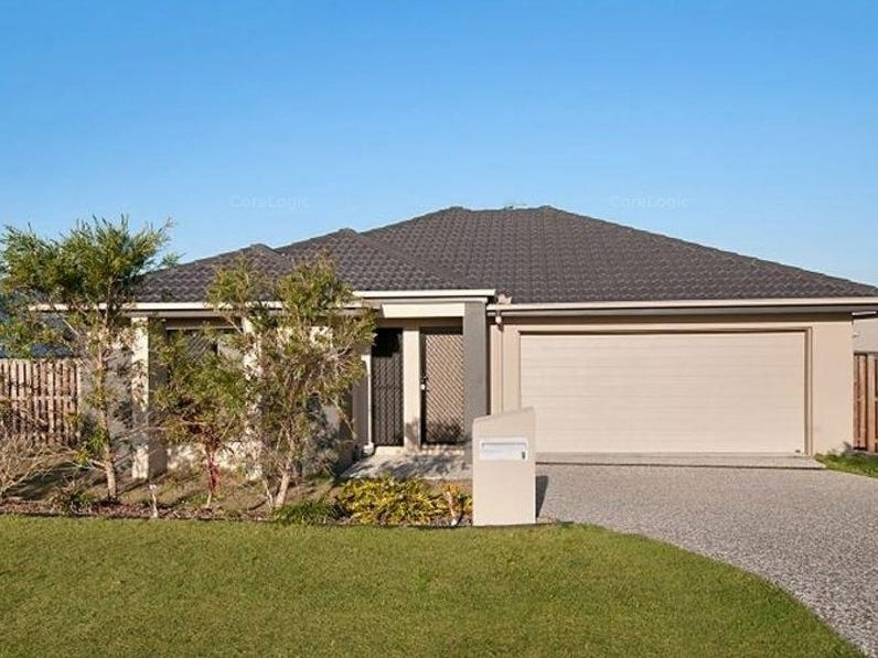 8 Greendragon Cres, Upper Coomera, Qld 4209