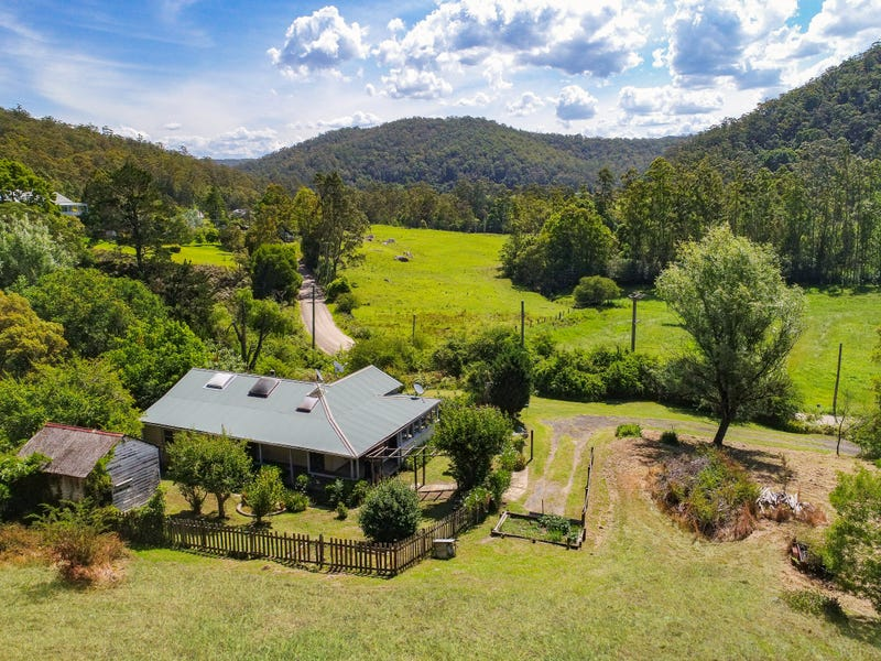 377 Ravensdale Road, Ravensdale, NSW 2259