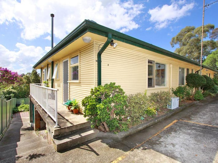 4/54 Mount Keira Road, Mount Keira, NSW 2500