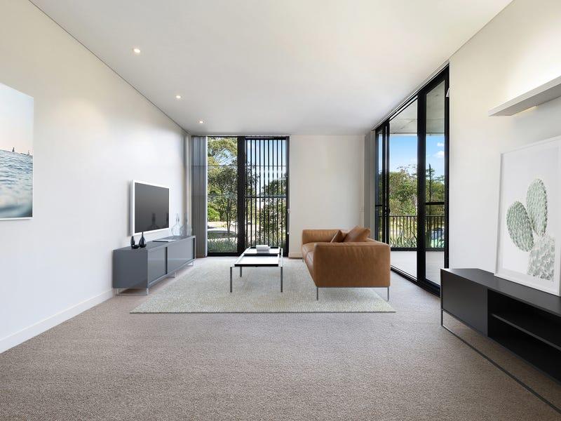 1/1 Hamilton Corner, Lindfield, NSW 2070