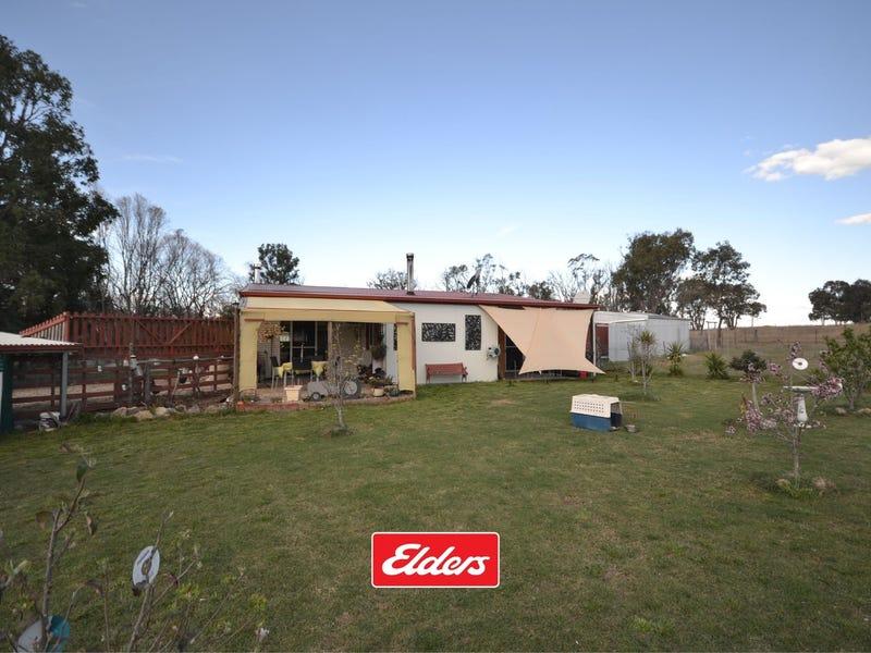 1675 BINGARA ROAD, Bundarra, NSW 2359