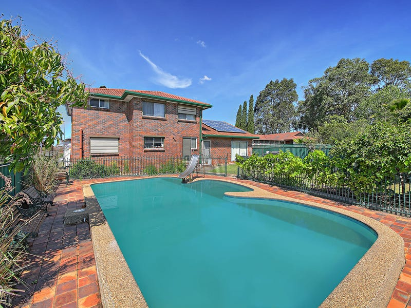 5 Abingdon Street, Chipping Norton, NSW 2170