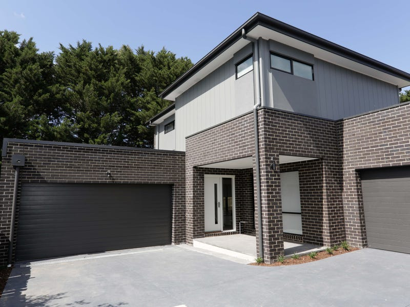 Unit 2 110 Earlsfield Drive, Berwick, Vic 3806