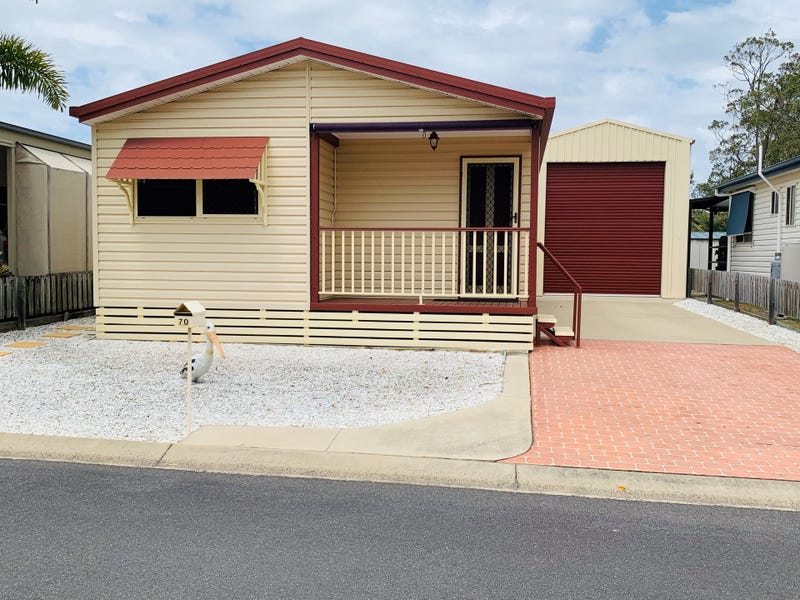 70/570 Woodburn Evans Head Road, Evans Head, NSW 2473