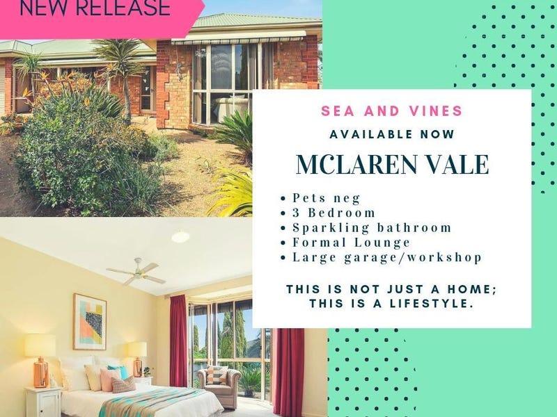 5 Ivyburn Close, McLaren Vale, SA 5171
