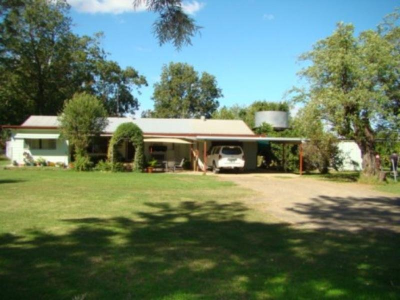 Address available on request, Baan Baa, NSW 2390