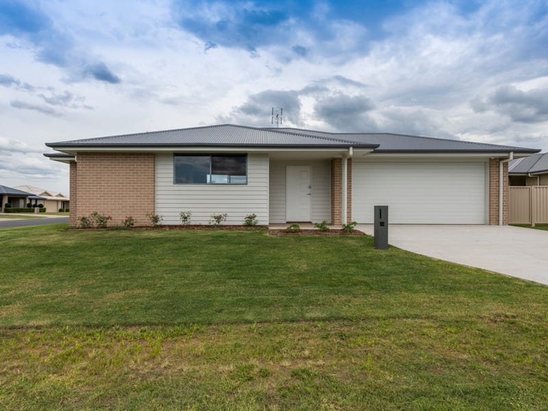1a Rivertop Crescent, Junction Hill, NSW 2460