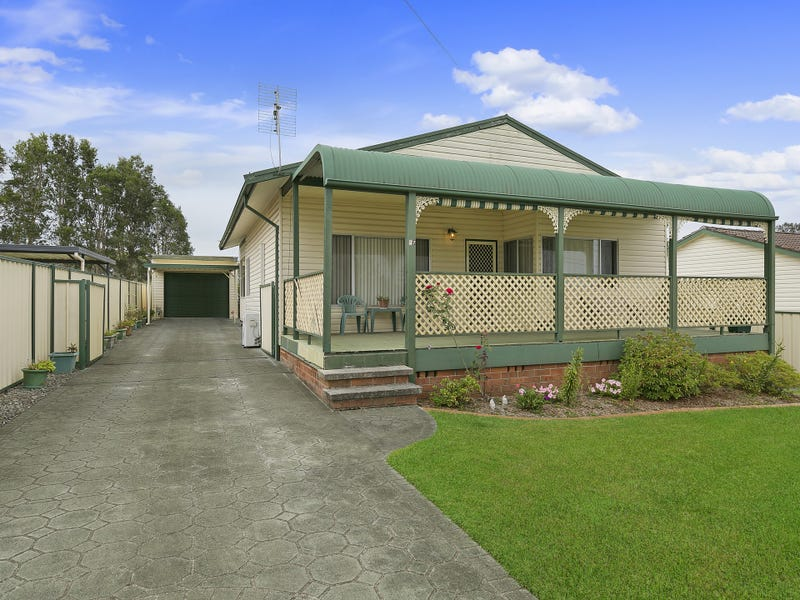 27 Wentworth Avenue, Doyalson, NSW 2262