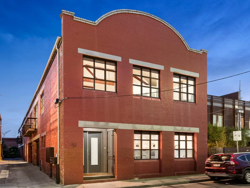 1/51 James Street, Windsor, Vic 3181