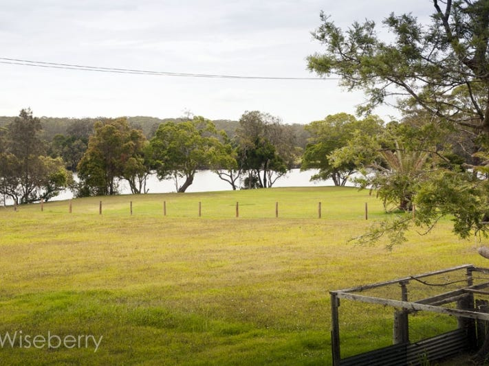 317 Manning Point  Road, Bohnock, NSW 2430