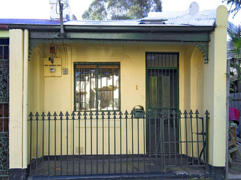 1 Kent Street, Newtown, NSW 2042
