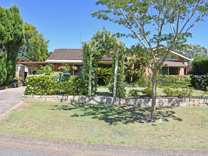 5 Courtaulds Road, Raymond Terrace, NSW 2324