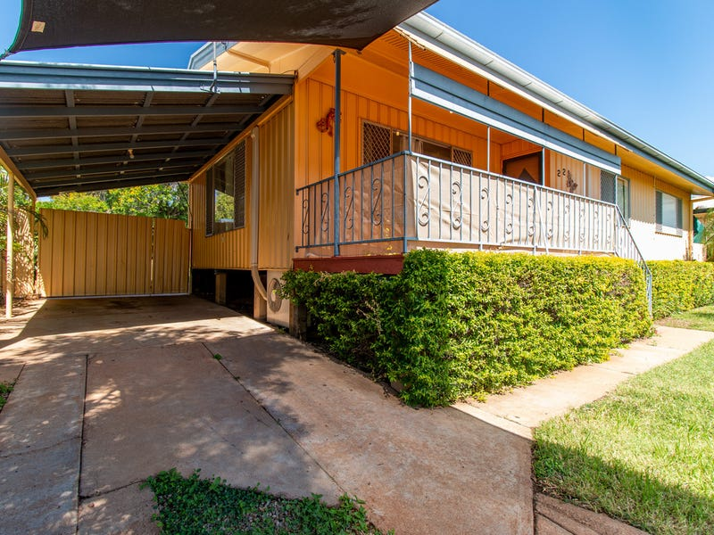 22 Russell Crescent, Mount Isa, Qld 4825