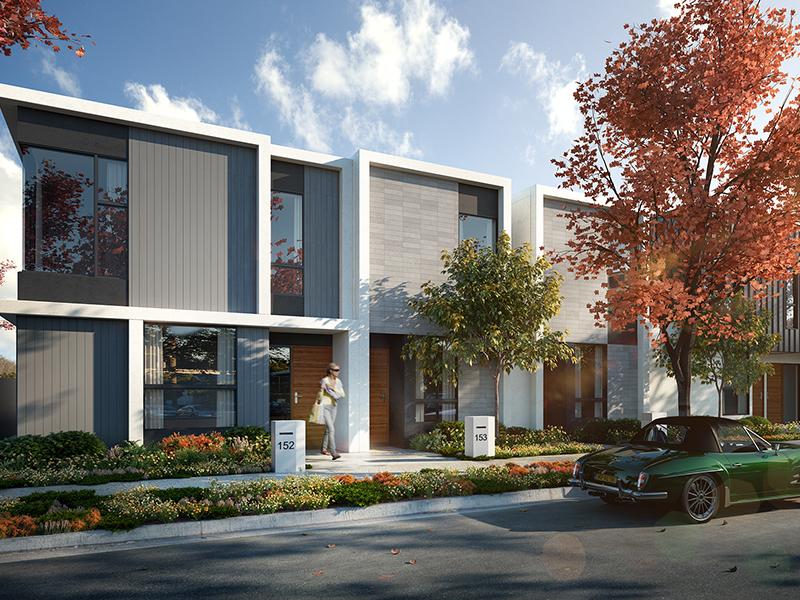 Lot 152 Buchanan Drive, Woodforde, SA 5072