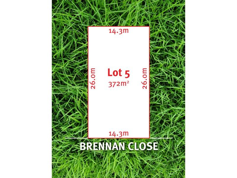 Lot 5 Brennan Close, Evanston South