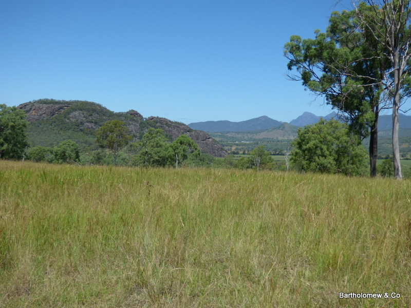 115, Dwyer Ridges Road, Mount Alford, Qld 4310
