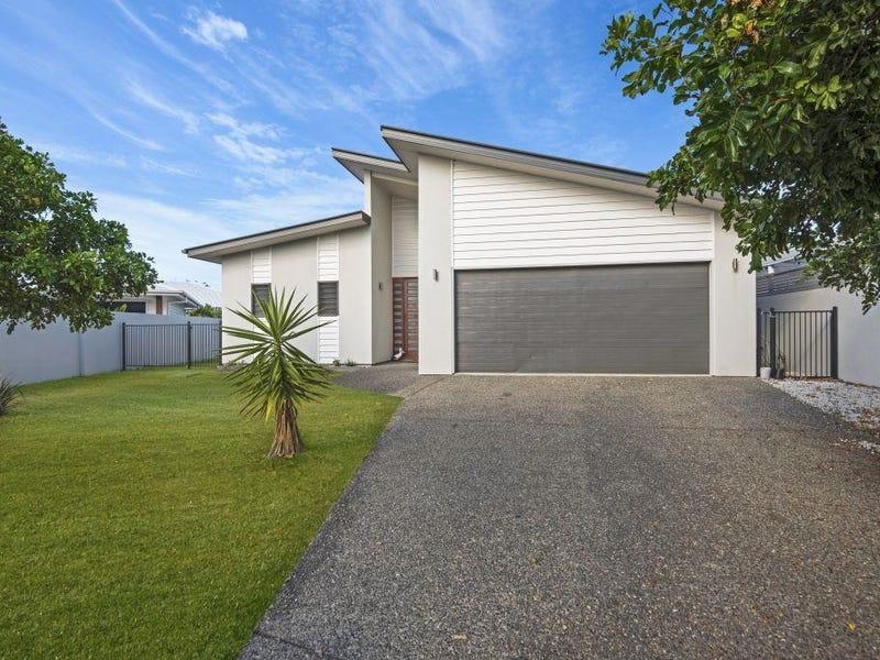 13 TALLOWS AVENUE, Kingscliff, NSW 2487
