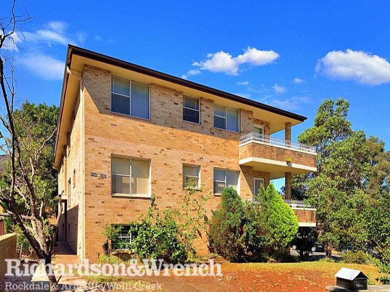 4/180 Queen Victoria Street, Bexley, NSW 2207