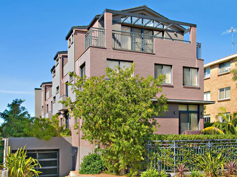 55 Kensington Road, Kensington, NSW 2033