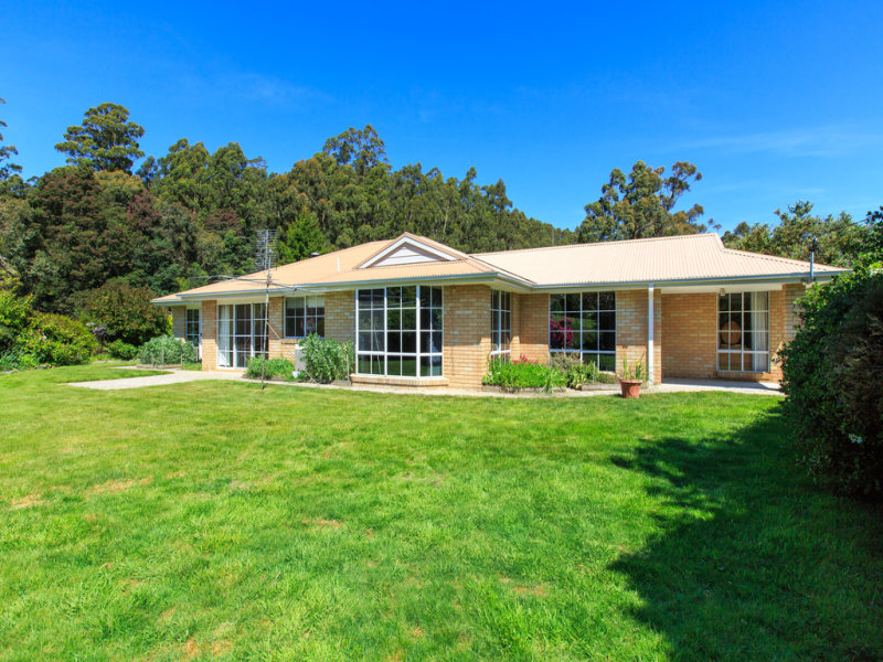 22 Smith's Road, Nicholls Rivulet, Tas 7112