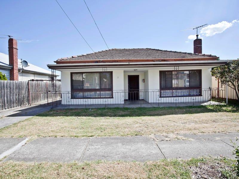 2 Dempster Street, West Footscray, Vic 3012