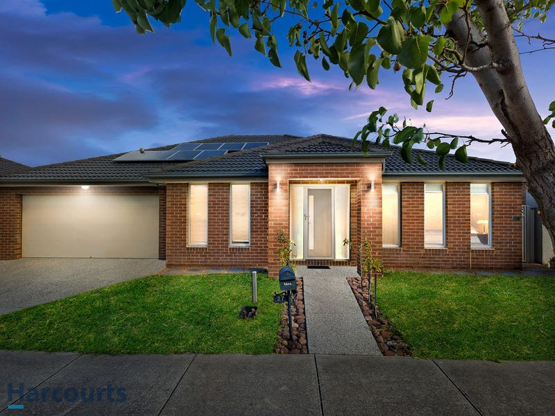 27 Chesterfield Road, Cairnlea, Vic 3023
