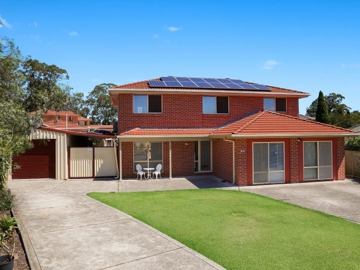 85 Gorokan Drive, Lake Haven, NSW 2263