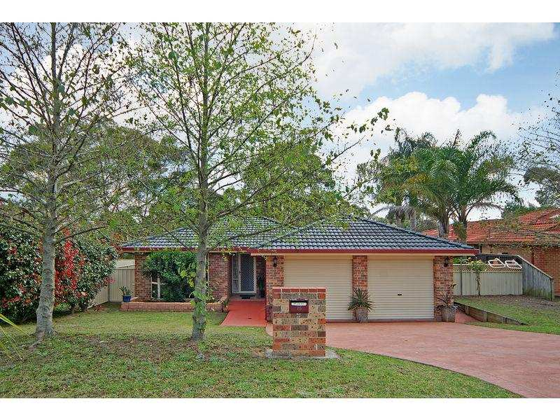 75 Coconut Drive, North Nowra, NSW 2541