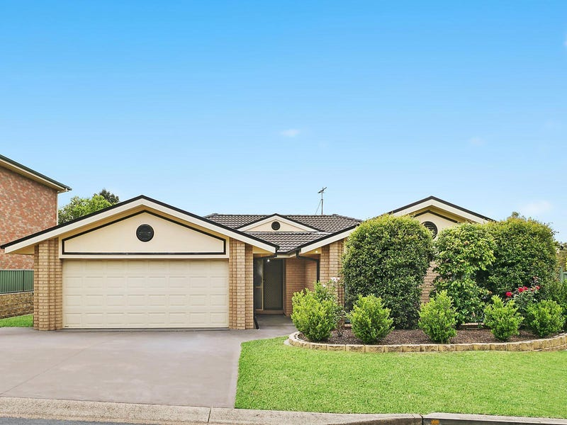 2 Stirling Crescent, Fletcher, NSW 2287