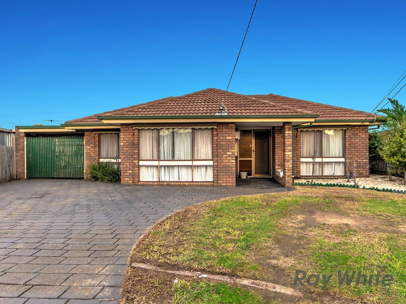 8 Newark Court, Albanvale