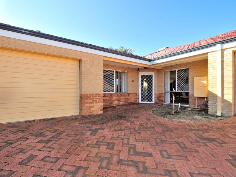 28/10 Williamson Way, Trigg, WA 6029