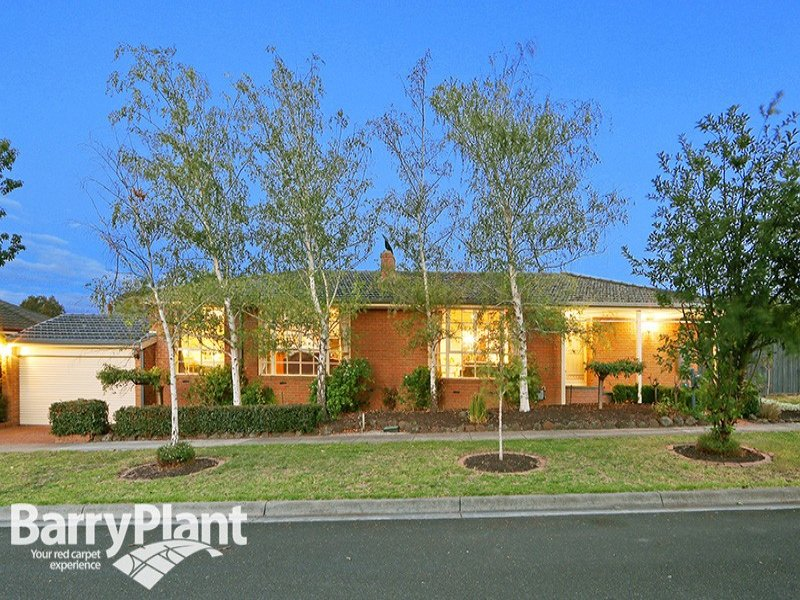 18 Salerno Way, Rowville, Vic 3178