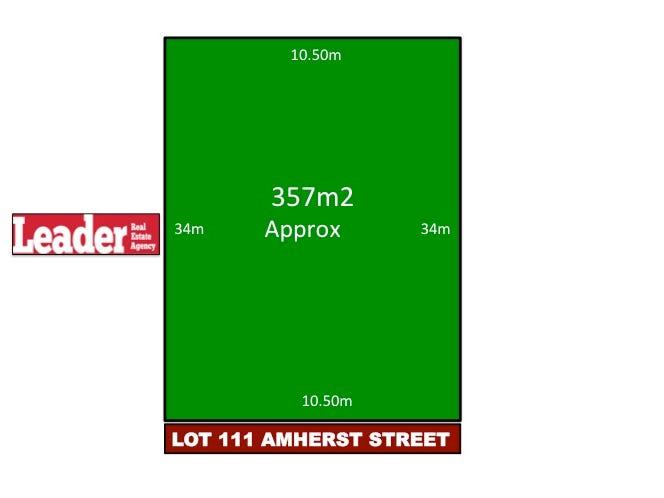 111 Amherst Street, Wollert, Vic 3750