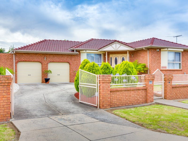 1 Tulloch Court, Keilor Downs, Vic 3038