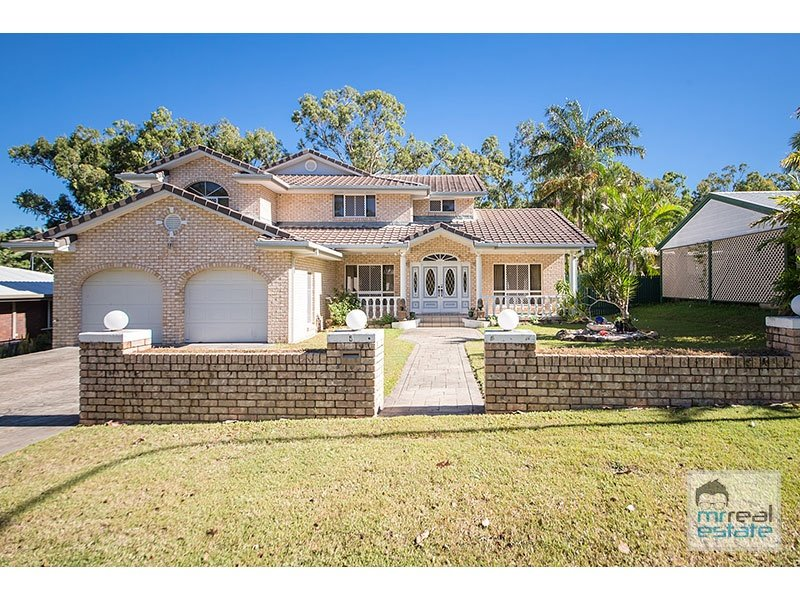 5 Beaumont Drive, Frenchville, Qld 4701