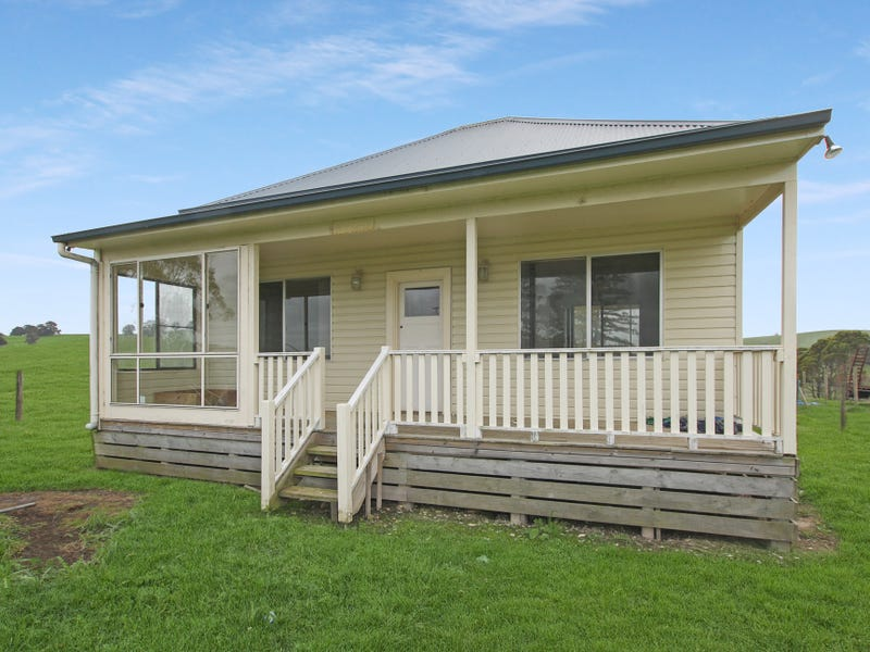 534 Old Leongatha Road, Kardella South, Vic 3950