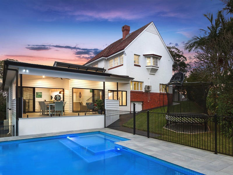 388 Swann Road, St Lucia, Qld 4067