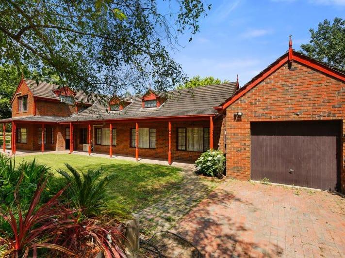 444 Healesville - Koo Wee Rup Road, Healesville, Vic 3777