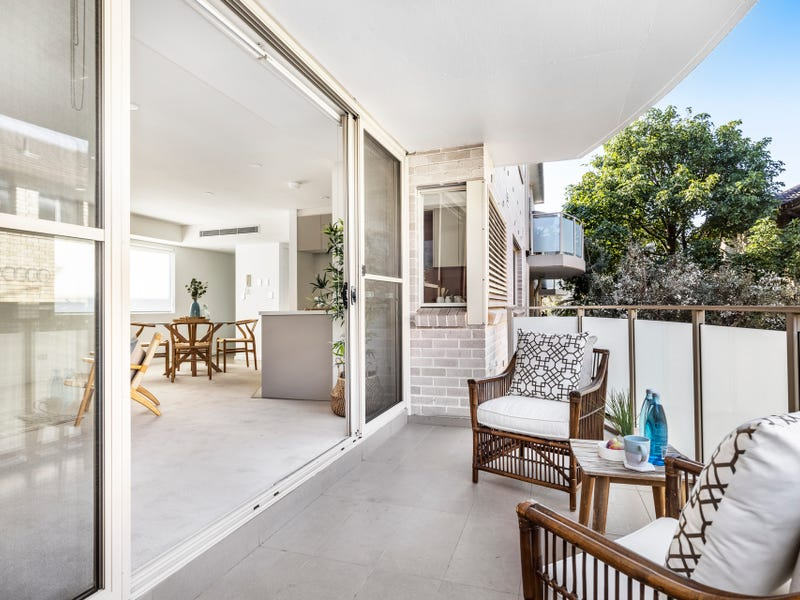 4/114 Pacific Parade, Dee Why, NSW 2099