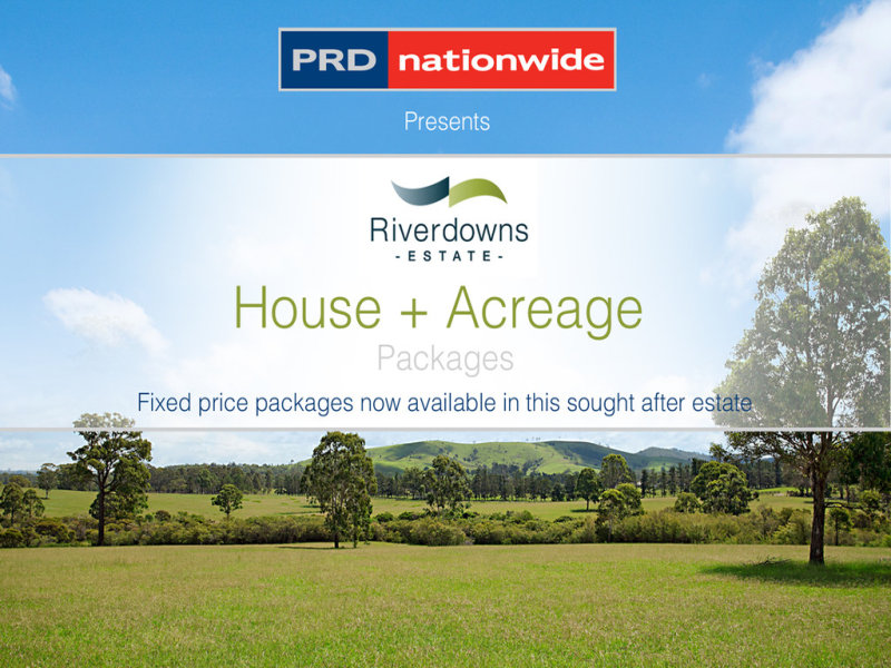 12 Oxbow Place (Lot 3006), Clarence Town, NSW 2321
