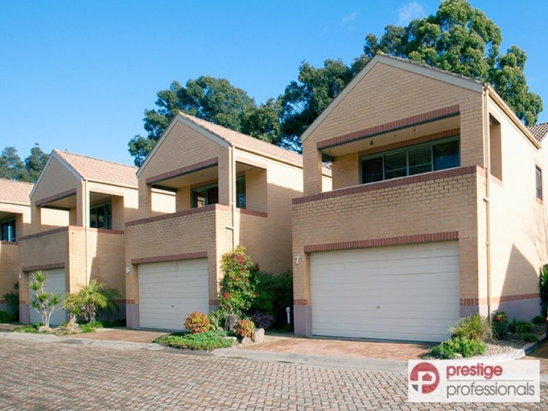 7/20 Continua Court, Wattle Grove, NSW 2173