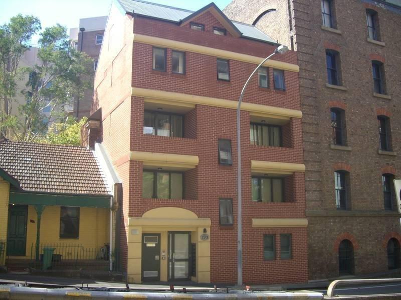 170 Pyrmont Street, Pyrmont, NSW 2009