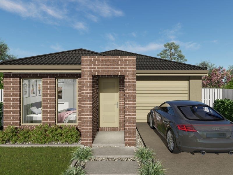 LOT 71 SIENNA WAY, Pakenham